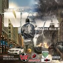 Black Kollar - Neva Would've Made It  mixtape cover art