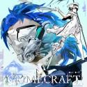 Grimecraft  - Grimecraft EP mixtape cover art