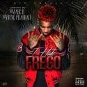 IHateFreco  - I Hate Freco mixtape cover art