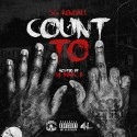SG Kendall - Count To 6 mixtape cover art