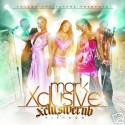 Xclusive R&B, Vol. 15 mixtape cover art