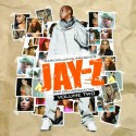 Jay-Z - R&B Collaborations, Vol. 2 mixtape cover art