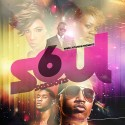 Soul Sessions 6 mixtape cover art