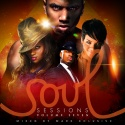 Soul Sessions 7 mixtape cover art