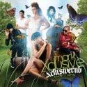 Xclusive R&B 31 mixtape cover art