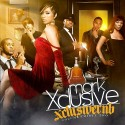 Xclusive R&B 32 mixtape cover art