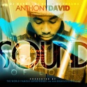 Anthony David - The Sound Of Love mixtape cover art