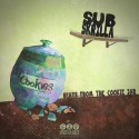 SubSkrilla - Beats From The Cookie Jar mixtape cover art