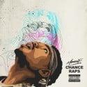 Chance Raps mixtape cover art