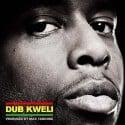 Talib Kweli - Dub Kweli mixtape cover art