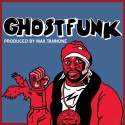 Ghostfunk mixtape cover art