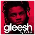 Fat Trel - Gleesh mixtape cover art