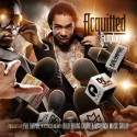 Gunplay - Acquitted mixtape cover art