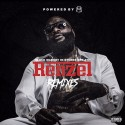 Rick Ross - Renzel Remixes (2 Disc) mixtape cover art