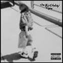 Rockie Fresh - The Birthday Tape mixtape cover art