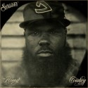 Stalley - Honest Cowboy mixtape cover art