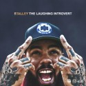 Stalley - The Laughing Introvert mixtape cover art