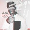 Lil Silk - Xanny Pacquiao mixtape cover art