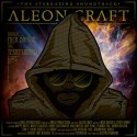 Aleon Craft - The Stargazing Soundtrack mixtape cover art