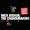 The Changemakers mixtape cover art
