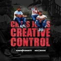 Chris Jones - Creative Control mixtape cover art