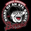 Donnis - Diary Of An ATL Brave mixtape cover art