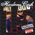 Harlem's Cash - On My Way To Harlemwood 1.5 mixtape cover art