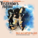 Laws - Yesterday's Future mixtape cover art