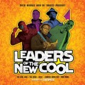 Leaders Of The New Cool mixtape cover art