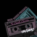 Nitty Scott MC - The Cassette Chronicles mixtape cover art