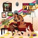 Phresh Muney - P.T.G.A. mixtape cover art