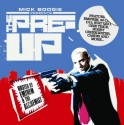 The Pre-Up (Hosted by Eminem & The Alchemist) mixtape cover art