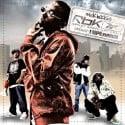 RBK Artist Spotlight, Vol. 1 (Hosted by Lupe Fiasco) mixtape cover art