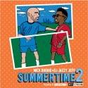 Summertime 2 mixtape cover art
