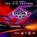 The Kid Daytona - The Daytona 500 mixtape cover art
