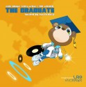 The Graduate (Hosted By Kanye West) mixtape cover art