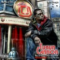 Tugun Cannon - The O mixtape cover art