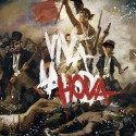 Viva La Hova (Jay-Z & Coldplay Blends) mixtape cover art