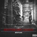 Drummer - Better Off Alone mixtape cover art