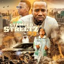 Stamped N Da Streetz 23 mixtape cover art
