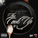 Fame - Tha Cook Up mixtape cover art