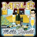 Mele Vanele mixtape cover art