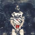 Louie Valentino - Valentino EP mixtape cover art