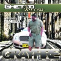 Grayfire - Ghetto Success mixtape cover art