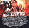 Rise Of A Hustla mixtape cover art