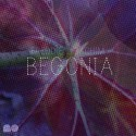Freddie Joachim - Begonia mixtape cover art