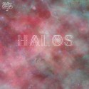 HIR-O - Halos EP mixtape cover art