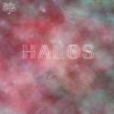HIR-O - Halos EP mixtape cover art