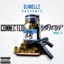 Connected & Respected mixtape cover art