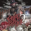 Deezy Full Round - Death Before Dishonor 2 mixtape cover art
